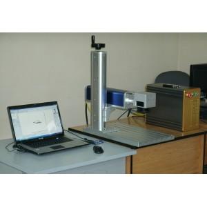 Волоконный лазерный маркер FM20 (IPG)